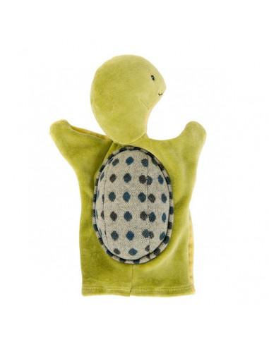 Marionnette Camille la tortue La...