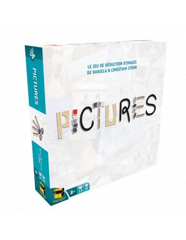 Pictures - jeu Matagot