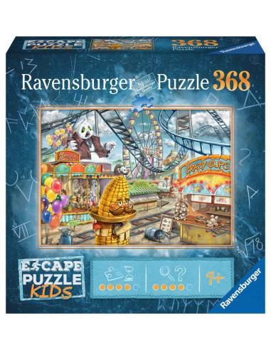 Escape puzzle Kids Le parc...