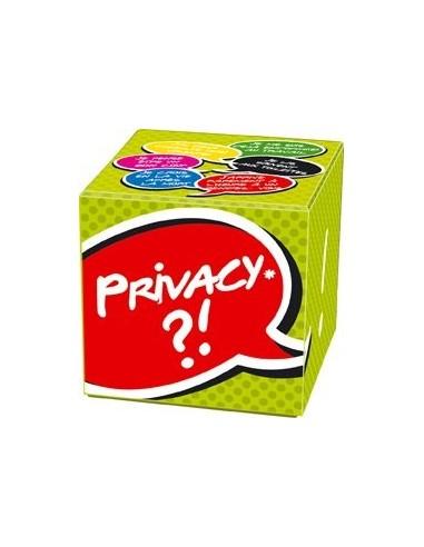 Privacy - jeu Gigamic