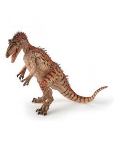 Figurine dinosaures Cryolophosaurus