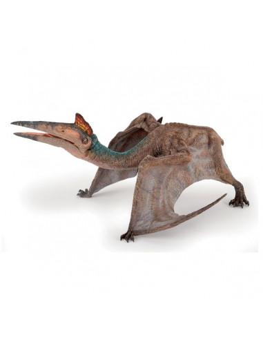 Figurine dinosaure Quetzalcoatlus - Papo