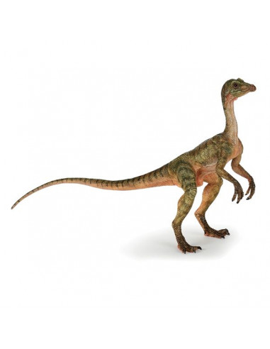 Figurine dinosaure Compsognathus - Papo