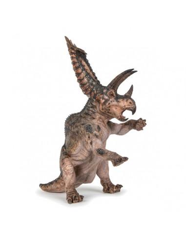 Figurine dinosaure Pentacératops - Papo