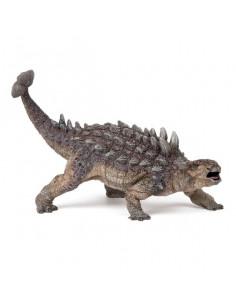 Figurine dinosaure ankylosaure