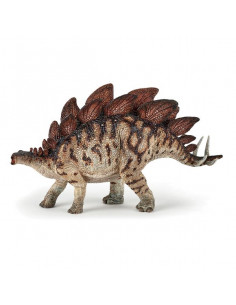 Figurine dinosaure stégosaure