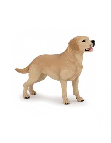 Figurine chien Labrador - Papo