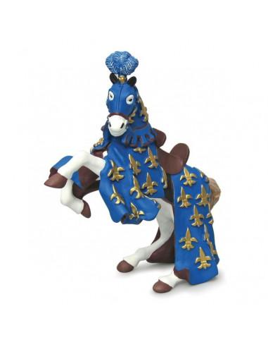 Figurine cheval du prince Philippe...