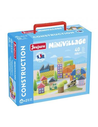 Construction Minivillage - Jeujura
