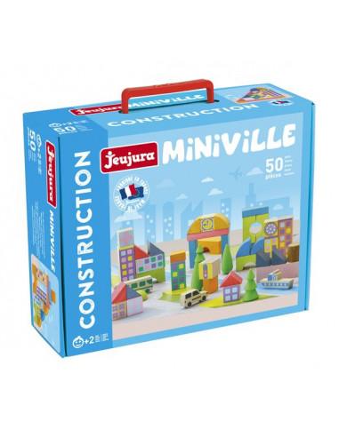 Construction Miniville - Jeujura