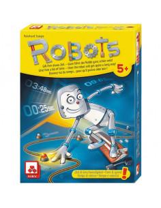 Jeu Robots