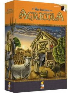 Jeu Agricola