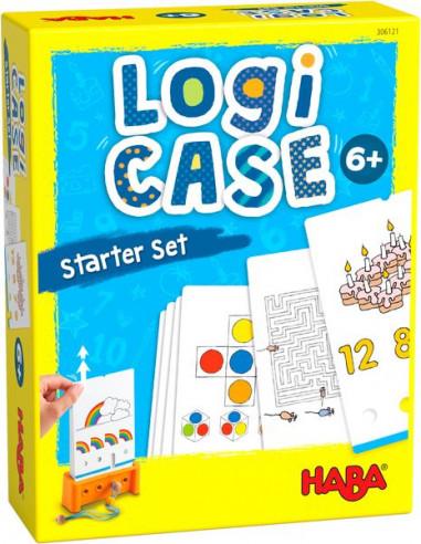 Logicase 6 ans - jeu Haba