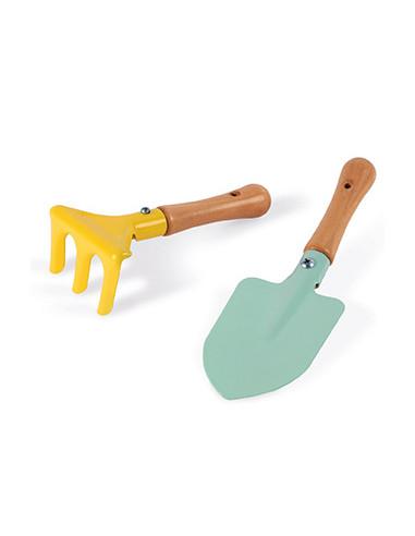 Set de 2 outils de jardinage - Janod