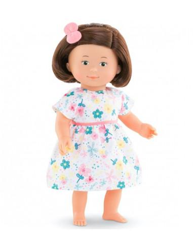 Ma première poupée Florolle Eglantine...