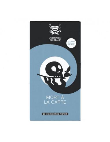 Culinario mortale - Mort à la carte