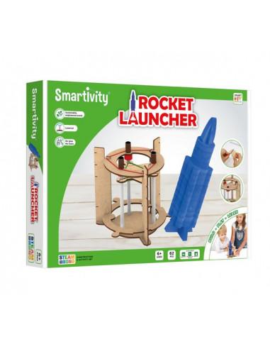 Lanceur de fusée - Smartivity