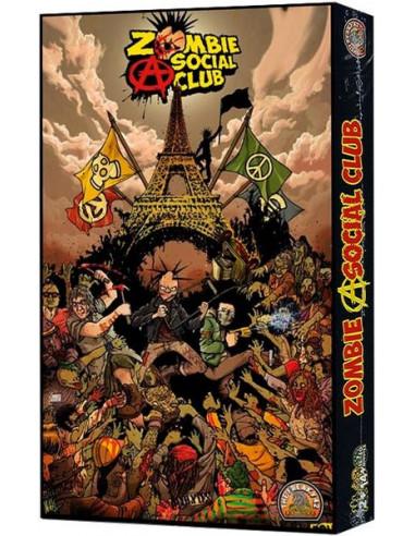 Jeu Zombie A Social Club