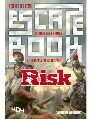 Escape Book Risk
