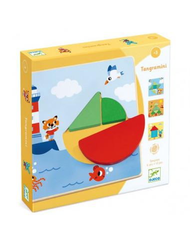 Tangramini - Djeco