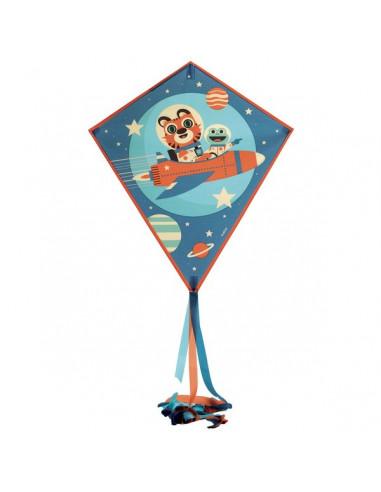 Cerf-volant Rocket - Djeco
