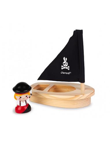 Gicleur Pirate Cap'tain Melo et son...
