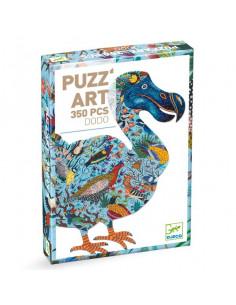Puzzle dodo 350 pièces Puzz'art