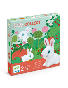 Jeu Little collect