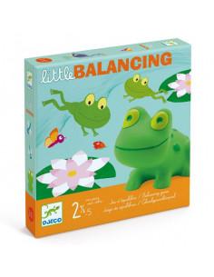 Jeu d'équilibre Little balancing