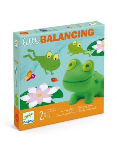 Jeu d'équilibre Little balancing - Djeco
