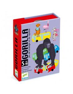 Jeu de carte Gorilla