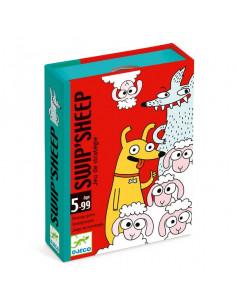 Jeu de carte Swip'Sheep