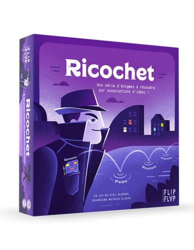 Jeu Ricochet