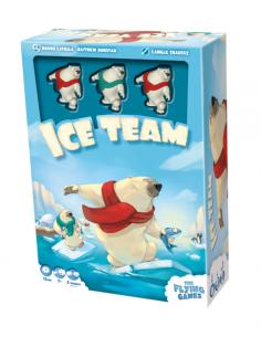 Jeu Ice team