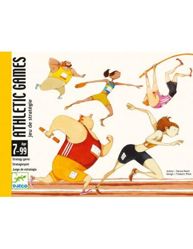 Jeu Athletic games - Djeco