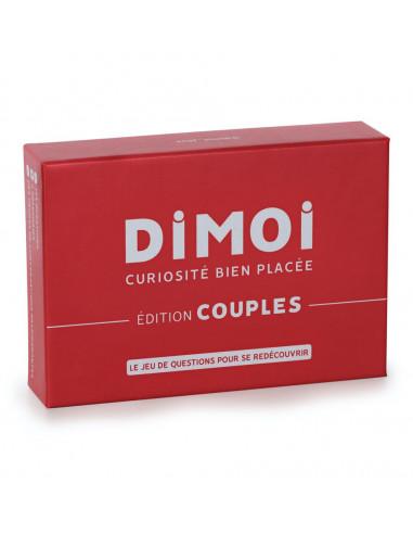 Jeu DIMOI édition couples