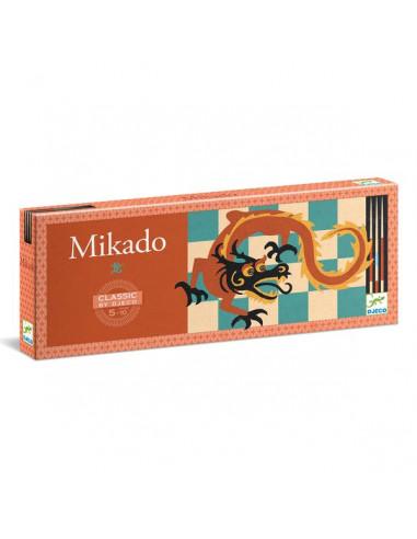Mikado - jeu Djeco