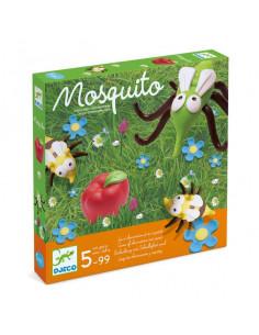 Jeu d'observation Mosquito
