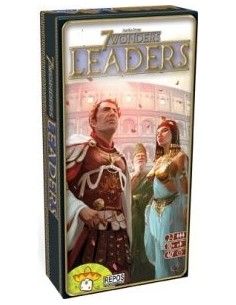 Extension 7 wonders leaders...