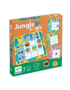 Jungle logic casse tête