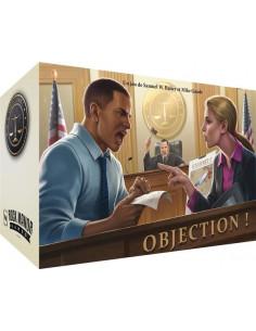 Jeu Objection!