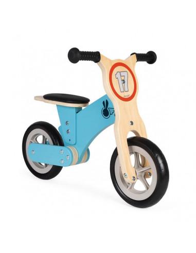 Draisienne Bikloon little Racer - Janod