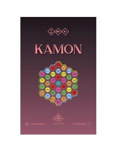 Jeu Kamon