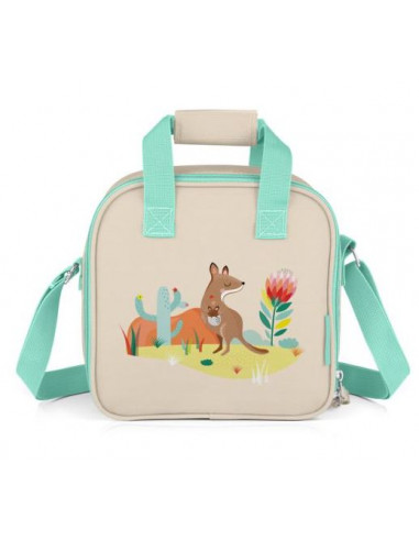 Lunch bag isotherme enfant Australie...