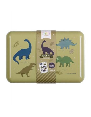 Boite à lunch dinosaures - A Little...