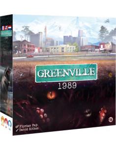 Jeu Greenville 1989