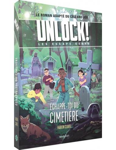 Roman Unlock! Escape Geeks -...