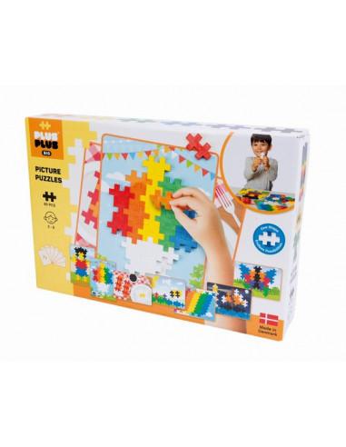 Plus Plus puzzle 2D big basic 60...