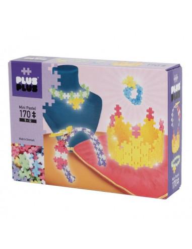 Plus Plus parure Box mini pastel 170...