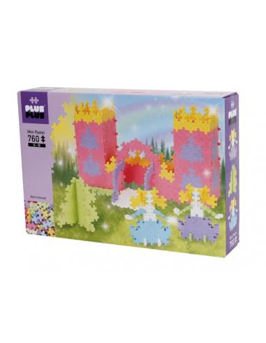 Plus Plus chateau de princesse Box...